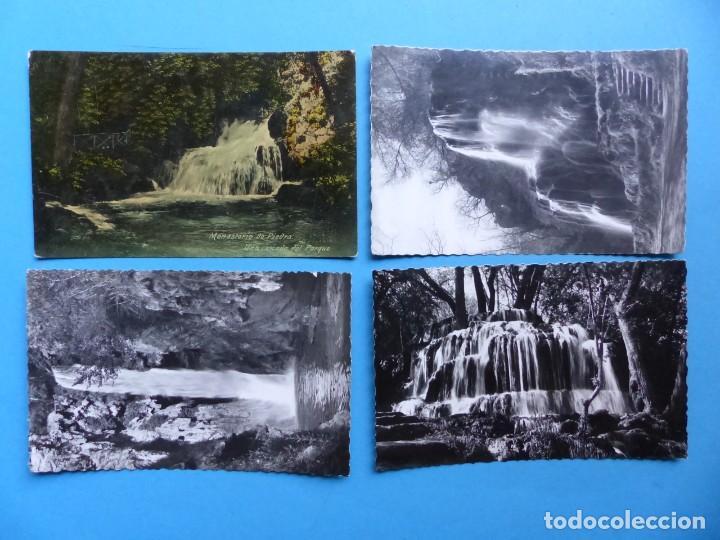 Postales: ARAGON - 47 ANTIGUAS POSTALES DIFERENTES - VER FOTOS ADICIONALES - Foto 12 - 186325073