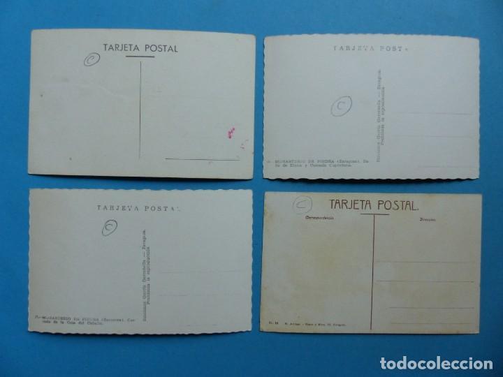 Postales: ARAGON - 47 ANTIGUAS POSTALES DIFERENTES - VER FOTOS ADICIONALES - Foto 15 - 186325073