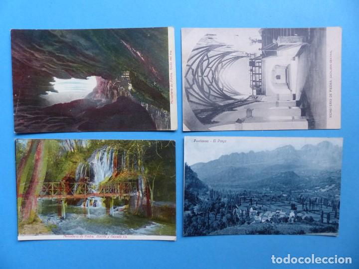 Postales: ARAGON - 47 ANTIGUAS POSTALES DIFERENTES - VER FOTOS ADICIONALES - Foto 20 - 186325073