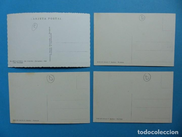Postales: ARAGON - 47 ANTIGUAS POSTALES DIFERENTES - VER FOTOS ADICIONALES - Foto 23 - 186325073