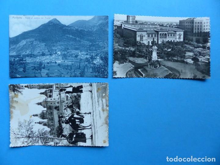 Postales: ARAGON - 47 ANTIGUAS POSTALES DIFERENTES - VER FOTOS ADICIONALES - Foto 24 - 186325073