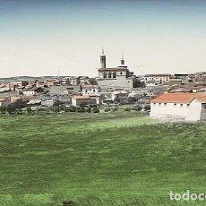 Postales: X122803 ARAGON ZARAGOZA CAMPO DE BELCHITE FUENDETODOS VISTA GENERAL. Lote 188662958