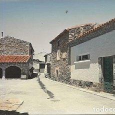 Postales: X122804 ARAGON ZARAGOZA CAMPO DE BELCHITE FUENDETODOS PLAZA DE GOYA Y ZULOAGA MUSEO Y CASA DE GOYA. Lote 188663028