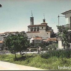 Postales: X122807 ARAGON ZARAGOZA CAMPO DE BELCHITE FUENDETODOS VISTA PARCIAL. Lote 188663208