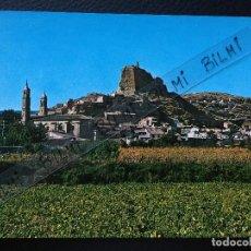 Postales: ZARAGOZA, POSTAL DE BORJA, NUMERO 1. Lote 189276012