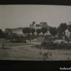 Postales: ALCAÑIZ-POSTAL FOTOGRAFICA ANTIGUA-VER FOTOS-(65.651). Lote 189573472