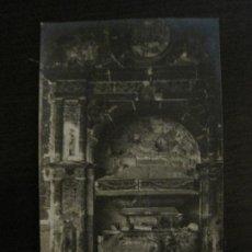 Postales: ALCAÑIZ-POSTAL FOTOGRAFICA ANTIGUA-VER FOTOS-(65.652). Lote 189573493