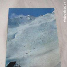 Postales: HUESCA - SALLENT DE GALLEGO. EL FORMIGAL - S/C. Lote 191149182