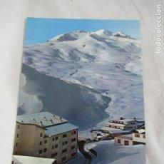 Postales: HUESCA - SALLENT DE GALLEGO. EL FORMIGAL - S/C. Lote 191149221