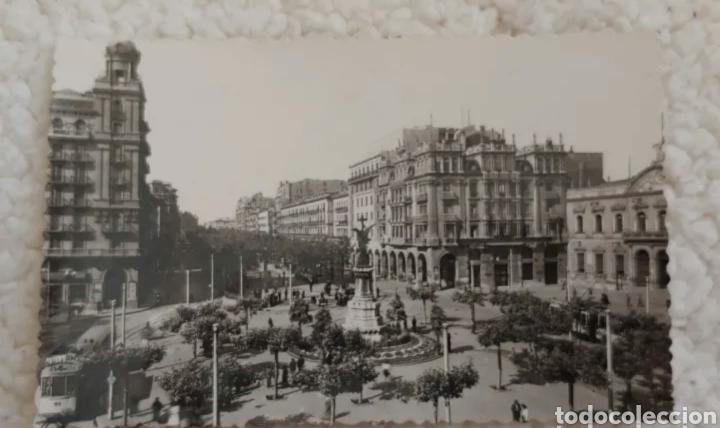 POSTAL 1949. ZARAGOZA (Postales - España - Aragón Moderna (desde 1.940))