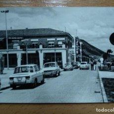 Postales: MEQUINENZA. ZARAGOZA. VISTA FONDA... FOTO. Lote 211986927