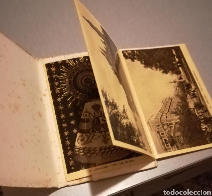 Postales: Tarjeta postal Zaragoza - Foto 3 - 194133698