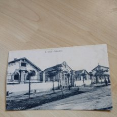 Postales: POSTAL JACA. MATADERO. ED. F. DE L'AS HERAS. NO CIRCULADA.. Lote 194281855