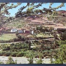 Postales: 3195 ARAGÜES DEL PUERTO VISTA GENERAL/ PIRINEO ARAGONES HUESCA A-16. Lote 194310243