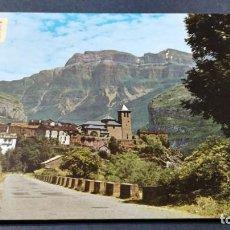 Postales: 415 VALLE DE BROTO TORLA VISTA PARCIAL - MONDARRUEGO/ PIRINEO ARAGONES HUESCA A-16. Lote 194310528