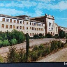 Postales: 2001 ZUERA SEMINARIO PASIONISTAS (SAN GABRIEL)/ ARAGON A22. Lote 194355050