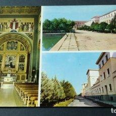 Postales: 2003 ZUERA SEMINARIO PASIONISTAS (SAN GABRIEL)/ ARAGON A22. Lote 194355056