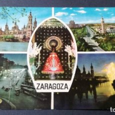 Postales: 18 ZARAGOZA/ ARAGON A23. Lote 194355141