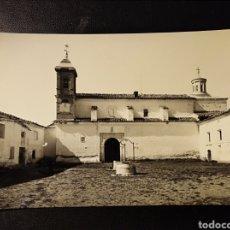 Postales: CARIÑENA, ZARAGOZA, ARAGON, SANTUARI NTRA. SEÑORA DE LAGUNAS. Lote 194507107