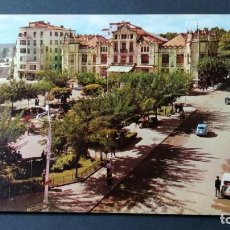 Postales: 2010 HUESCA PLAZA NAVARRA/ ARAGON A24. Lote 194533633