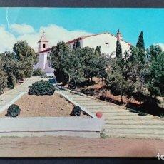 Postales: 2 HUESCA ERMITA SAN JORGE/ ARAGON A24. Lote 194543465