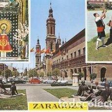 Postales: POSTAL ZARAGOZA. 73-238. Lote 194713875