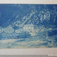Postales: POSTAL ANTIGUA. BUJARUELO. HUESCA. ARRIBAS Nº 35. Lote 194718931