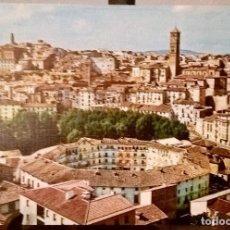 Postales: POSTAL N•17 TARAZONA PLAZA DE TOROS Y TORRE DE LA MAGDALENA. Lote 194785528