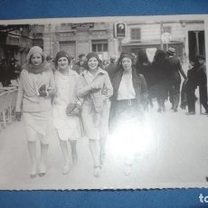 Postales: POSTAL HERALDO DE ARAGÓN REPRODUCIÓN; AÑOS 20 PLAZA ESPAÑA; CAFÉ GAMBRINUS ;ZARAGOZA. Lote 194786931