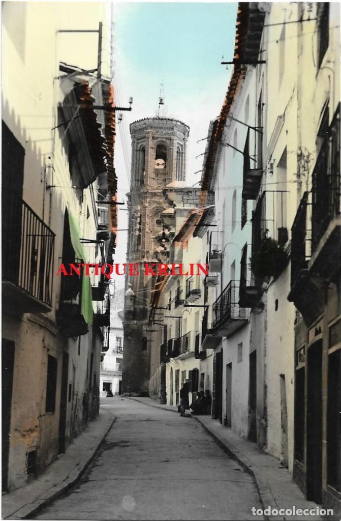 ANDORRA Nº 3 CALLE MAYOR .- EDICIONES MONTAÑES (Postales - España - Aragón Moderna (desde 1.940))