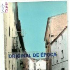 Postales: (PS-63090)POSTAL DE ALCALA DE GURREA-VISTA PARCIAL. Lote 194924420