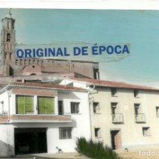 Postales: (PS-63088)POSTAL DE ALCALA DE GURREA-VISTA PARCIAL. Lote 194924592