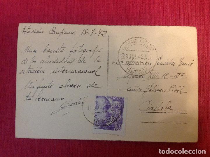 Postales: Antigua postal d Aragon - Foto 2 - 194964840