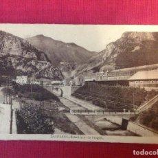 Postales: ANTIGUA POSTAL D ARAGON. Lote 194964840