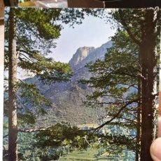 Postales: POSTAL BIELSA PIRINEO ARAGONES BISTA PANORAMICA N 17 SICILIA. Lote 195033173