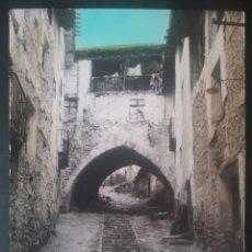 Postales: CUEVAS DE CAÑART POSTAL FOTOGRAFÍCA COLOREADA TERUEL. Lote 195118602