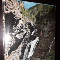 Postales: Nº 36122 POSTAL PARQUE NACIONAL DE ORDESA ARAGON. Lote 195206800