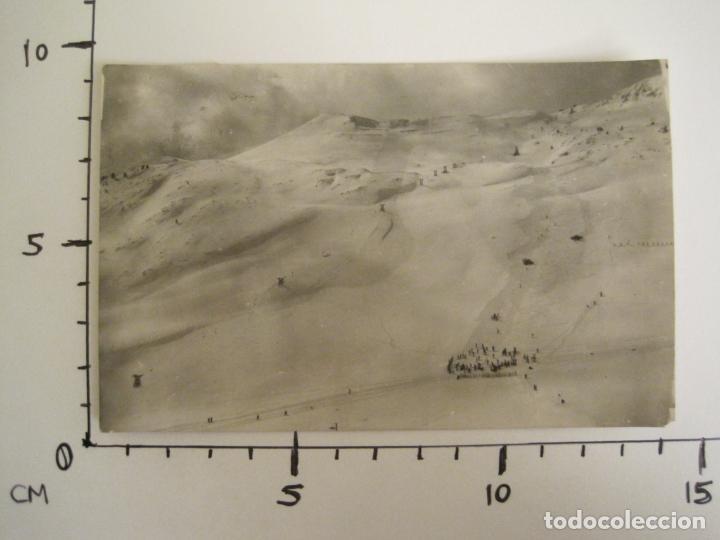 Postales: CANFRANC-CANDANCHU-PISTAS DEL TOBAZO-ED·SICILIA-4-POSTAL ANTIGUA-(68.137) - Foto 5 - 195227000