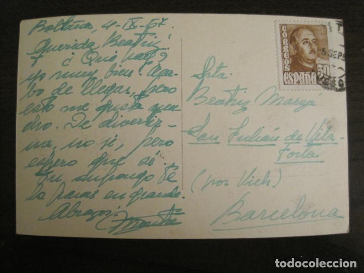 Postales: ORDESA-LA TAMBORRONERA-FOTOGRAFICA ZERKOWITZ-POSTAL ANTIGUA-(68.144) - Foto 4 - 195227856
