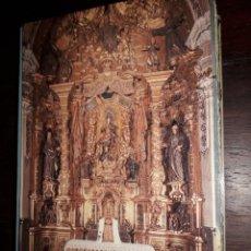 Postales: Nº 36354 POSTAL TERUEL CATEDRAL ALTAR DE LA INMACULADA. Lote 195322065