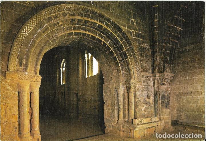 == B1483 - POSTAL - ALCAÑIZ - TERUEL - CASTILLO DE LOS CALATRAVOS (Postales - España - Aragón Moderna (desde 1.940))