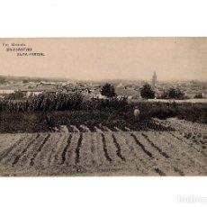 Postales: BARBASTRO.(HUESCA).- VISTA PARCIAL.. Lote 197478415