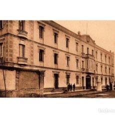 Postales: HUESCA.- CUARTEL DE ARTILLERÍA.. Lote 197531791