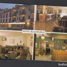 Postales: TORLA. HOTEL BUJARUELO. CARRETERA ORDESA. Lote 198085617