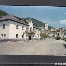 Postales: Nº 1 - BIESCAS. BARRIO DE SAN PEDRO. Lote 198106312
