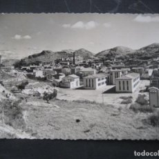 Cartes Postales: TAMARITE. HUESCA. Nº 4 VISTA PARCIAL. EXC. VICTORIA. CIRCULADA 1963. Lote 198981061