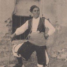 Postales: POSTAL ZARAGOZA - UN BATURRO - THOMAS 1199. Lote 199672168