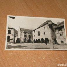 Cartes Postales: FOTO - POSTAL DE BIELSA. Lote 199846265