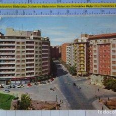 Cartes Postales: POSTAL DE ZARAGOZA. AÑO 1965. CALLE DE SAN JUAN DE LA CRUZ. 2101 ARRIBAS. 100. Lote 199877756
