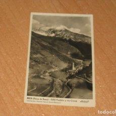 Cartes Postales: POSTAL DE BIELSA. Lote 200192025